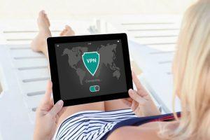 El software VPN es fácil de usar y se puede utilizar en todos los dispositivos.
